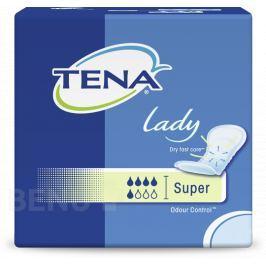 TENA Lady Super - Inkontinenční vložky (30 ks)