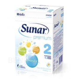 HERO CZECH Sunar premium 2 600g (nový)