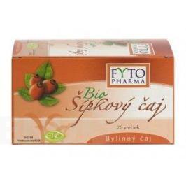Šípkový čaj BIO 20x2g n.s. Fytopharma