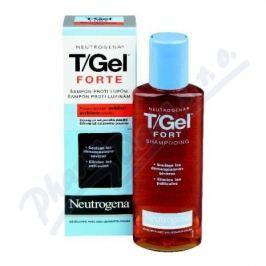 NEUTROGENA T/Gel Forte šampon silné svědění 125 ml