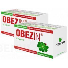 OBEZIN 2x90 tob. cenově výhodné balení