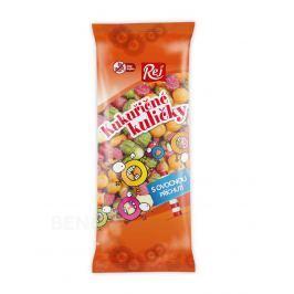 Kukuřičné ovocné kuličky bezlepkové 45g