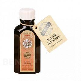 TOPVET Kozlík lékařský extrakt 50 ml