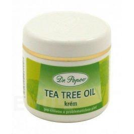 Dr.Popov Tea Tree Oil krém 50ml