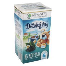Megafyt Dětský čaj bez kofeinu 20x1.75g
