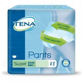 TENA Pants Super Small - Inkontinenční kalhotky (12ks)