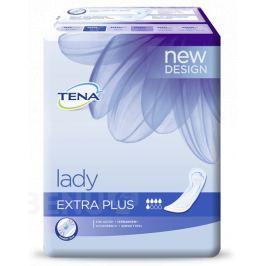 TENA Lady Extra Plus - Inkontinenční vložky (16 ks)