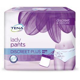 TENA Lady Pants Discreete Plus Medium - Inkontinenční kalhotky ( 12ks)