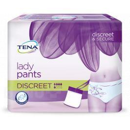 TENA Lady Pants Discreet Large - Inkontinenční kalhotky (10ks)