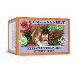 HERBEX Nervový čaj 20x3g nálev.sáčky