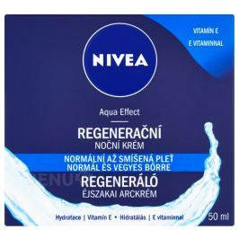 NIVEA Visage Regenerační noč.kr N/S pleť 50ml81203
