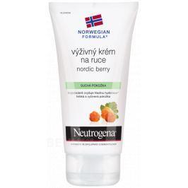 NEUTROGENA NR Výž. krém na ruce Nordic Berry 75 ml