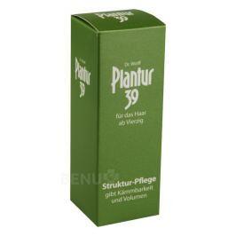 Plantur39 Strukturovací péče 30ml