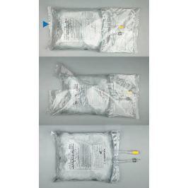 Natrium Citricum 4% 1500ml Injekční stříkačky a jehly