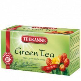 TEEKANNE Zelený čaj kaktus n.s.20x1.75g Zelené čaje