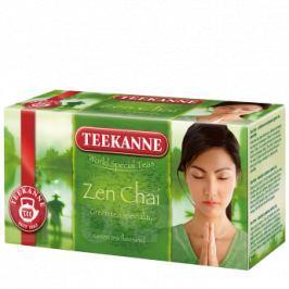 TEEKANNE Zen Chai n.s.20x1.75g Zelené čaje