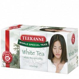 TEEKANNE White tea n.s.20x1.25g Bílé čaje