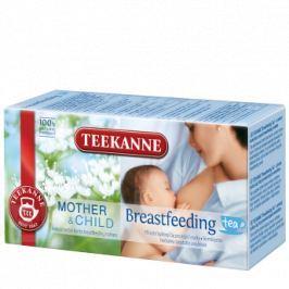 TEEKANNE Mother&Child Breastfeeding Tea 20x1.8g Bylinné čaje