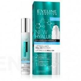 EVELINE HYALURON EXPERT cool. Eye gel roll-on 15ml