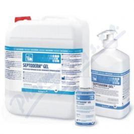 Septoderm gel 5l Dezinfekce