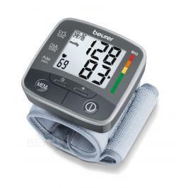 Tlakoměr Beurer BC 32 na zápěstí Měřiče krevního tlaku