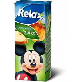Relax jablko 0.2 litru Dětské nápoje