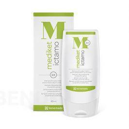 Mediket Ictamo šampon 80ml Péče o vlasy