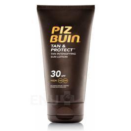 PIZ BUIN SPF30 Tan+protect Lotion 150ml Opalování - krémy, mléka, spreje a další