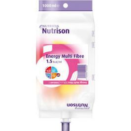 NUTRISON ENERGY MULTI FIBRE POR SOL 8X1000ML