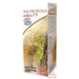 Propolis extra 5% spray 25 ml Přípravky na ošetření kůže