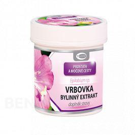 TOPVET Vrbovka bylinné tob.60 Přípravky na erekci a prostatu