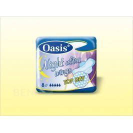 DHV Oasis NIGHT ultra wings top dry 8ks Vložky