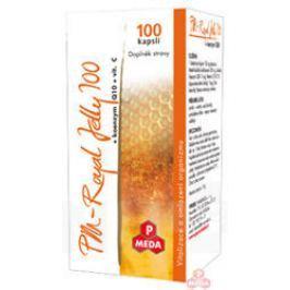 PM Royal Jelly + Koenzym Q10 cps.100 Energie a vitalita