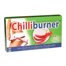 Chilliburner - podpora hubnutí tbl.30