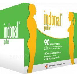 Indonal Partner cps.90 Ostatní doplňky stravy