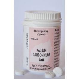 AKH Kalium carbonicum por.tbl.60