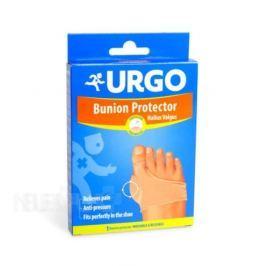 URGO Návlek na Hallux Valgus Bunion Protector 1ks Ortopedické vložky do bot