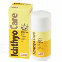Ichthyo Care šampon proti lupům 3% 200ml Péče o vlasy