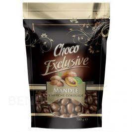 Mandle v mléčné čokoládě DOYPACK 700g Pochutiny