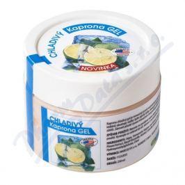 KAPRONA Chladivý gel 250 ml