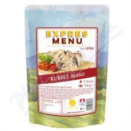 EXPRES MENU Kuřecí maso 300g Ostatní zdravá výživa
