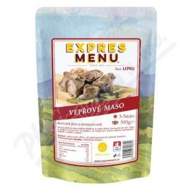 EXPRES MENU Vepřové maso 300g