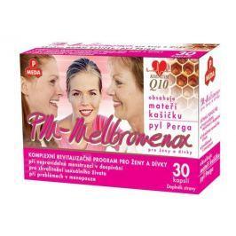 PM Melbromenox pro ženy cps.30 Přípravky na menstruaci