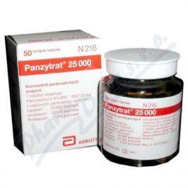 PANZYTRAT 25 000 25000U CPS ETD 50 II