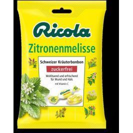 RICOLA Zitronenmelisse-meduňka 75g