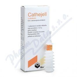 Cathejell Lidocaine C inj. 1 x 12.5g