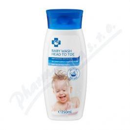 BENU Dětský mycí gel 250ml
