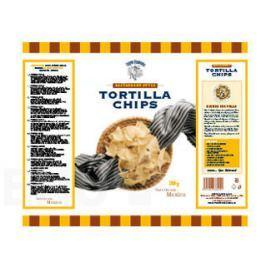 Nuevo Progreso Nacho Tortilla Chips 400g Chipsy