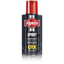 Alpecin Energizer Coffein Shampoo C1 250 ml