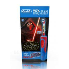 Oral-B El.kart. Vitality dětský Star Wars + penál Dětské kartáčky a zubní pasty